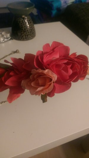 Blumenhaarband Flower Power
