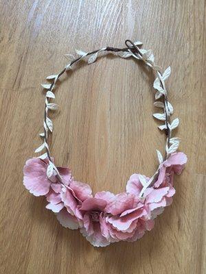 Blumenhaarband von H&M