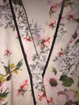 Conleys Mini Dress multicolored