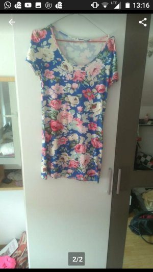 & other stories Shortsleeve Dress blue