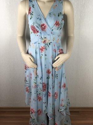 Orsay Midi Dress multicolored polyester