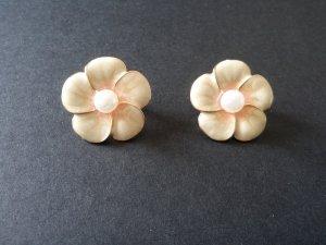 Blumenohrringe von Forever21