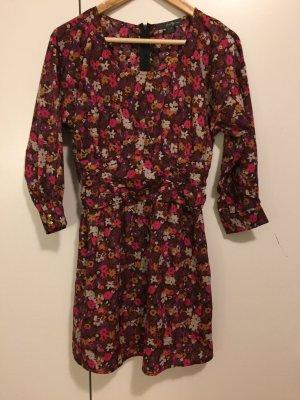 Blumenprint Kleid Gr.M