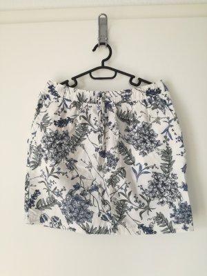 Esmara Linen Skirt multicolored
