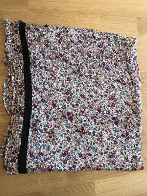 Blumenschal/Tuch für den Hals