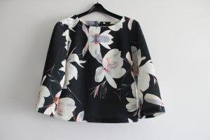 Blumenshirt von Reserved