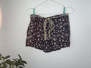 Mango Shorts multicolored