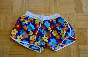Shorts multicolor Poliéster
