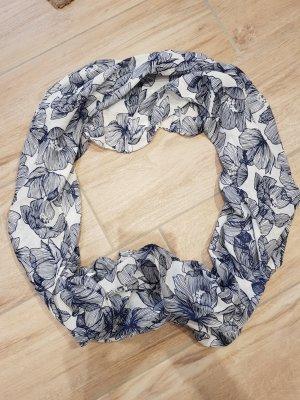 Orsay Caperuza blanco-azul acero Poliéster