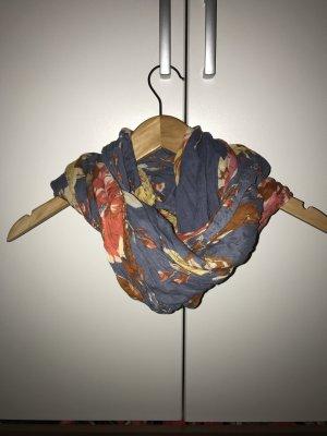 Blumiger Schal von H&M