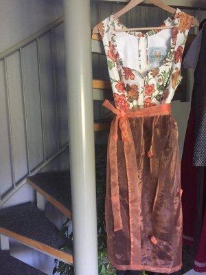 Wenger Austrian Style Vestido Dirndl multicolor