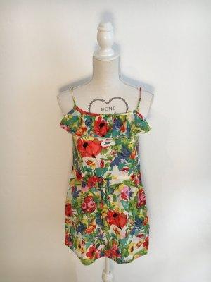 Blumiges Sommerkleid, Forever21