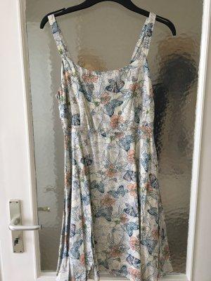 Blumiges Sommerkleid - LTB - Größe M (36)