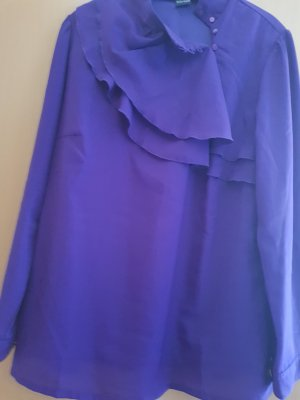b.p.c. Bonprix Collection Blusa-camisa lila