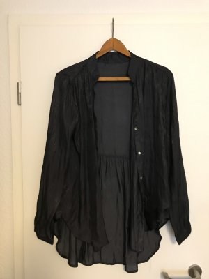 Splendor Blouse anthracite