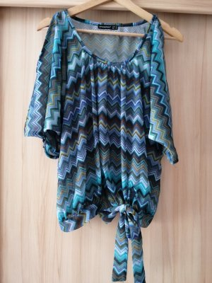 Atmosphere Blouse Top multicolored