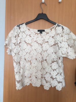Dickey (for blouse) white