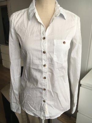 Bluse, 100% Baumwolle