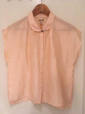 Bluse ***100% Seide*** von H&M in Größe 38