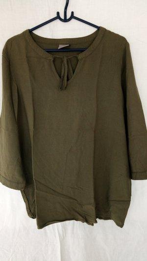 Vero Moda Blusa cachi