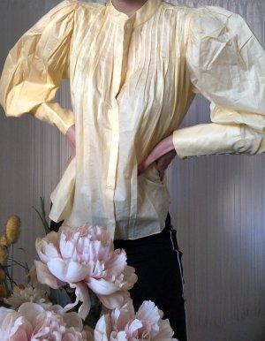 Zara Blouse met lange mouwen veelkleurig