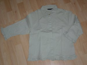 Bluse - 3/4-Arm - Gr.S / M