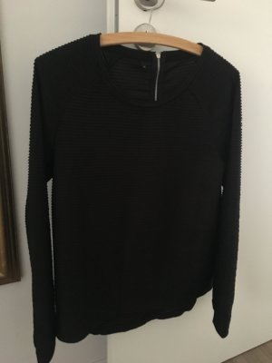 Only Long Sleeve Blouse black