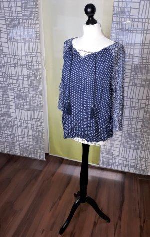 Gina Benotti Tunique-blouse multicolore viscose