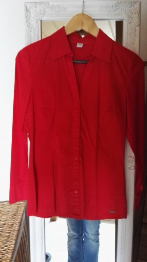 Bluse 36 s. Oliver Rot