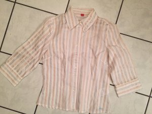 s.Oliver Blouse brillante multicolore