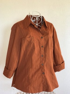 Sure Blouse à enfiler cognac