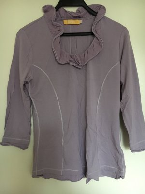 Biba Camicetta a blusa viola