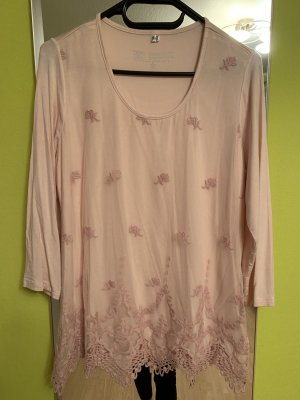 BPC Selection Premium Long Sleeve Blouse multicolored