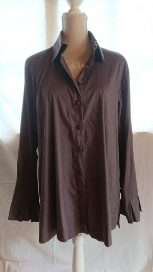 Backstage Lange blouse mauve