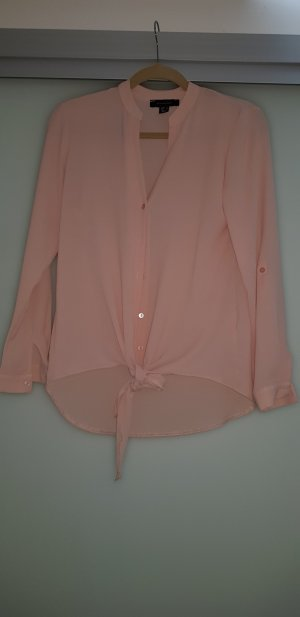 Atmosphere Blouse stoffig roze