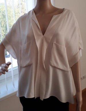 by Malene Birger Oversized blouse room Polyester