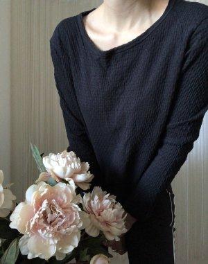 Gina Benotti Lange blouse zwart