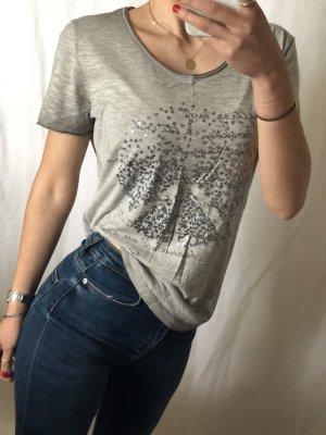 Cecil T-shirt multicolore