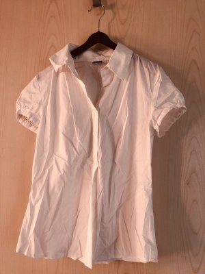 Coolwater Short Sleeved Blouse white