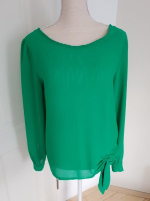 0039 Italy Blusa verde