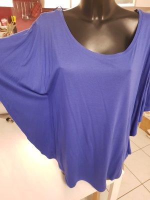 Street One Tunique-blouse bleu acier