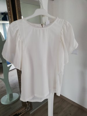 Vero Moda Blouse Top white