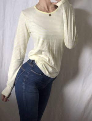 Alive Long Sleeve Blouse multicolored