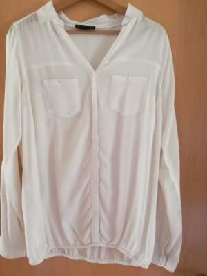 Blind Date Blouse wit