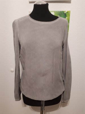 Basefield Blouse grey
