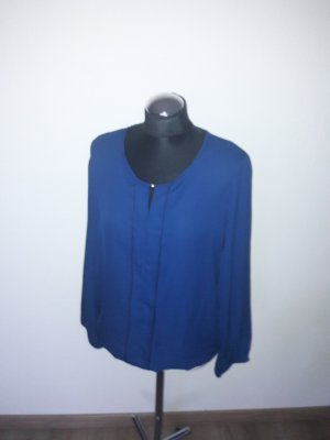 Assuili Blouse blue