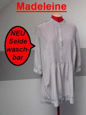 Bluse aus waschbarer Seide Madeleine Gr. 42/44