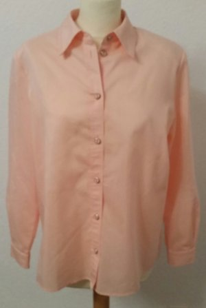 Long Sleeve Blouse apricot