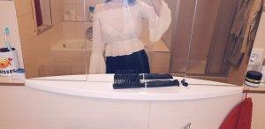 HM Blusa blanco