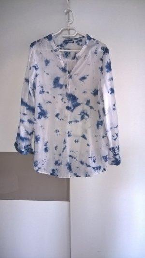 Bluse Batik ein bischen Hippi Style